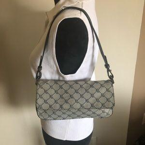 Ralph Lauren shoulder bag.